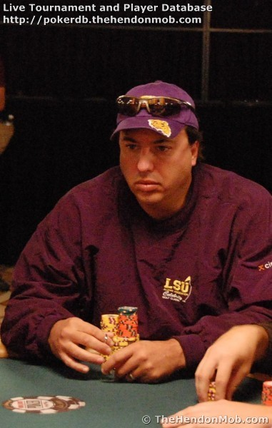 Christopher viox hendon mob poker database for Viox