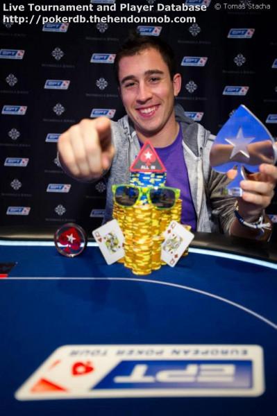 The Hendon Mob Poker
