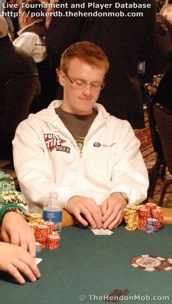 Cole South's Gallery: Hendon Mob Poker Database