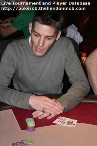 Darren Grosvenor Hendon Mob Poker Database