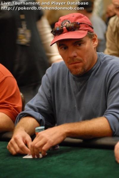David Milam Hendon Mob Poker Database