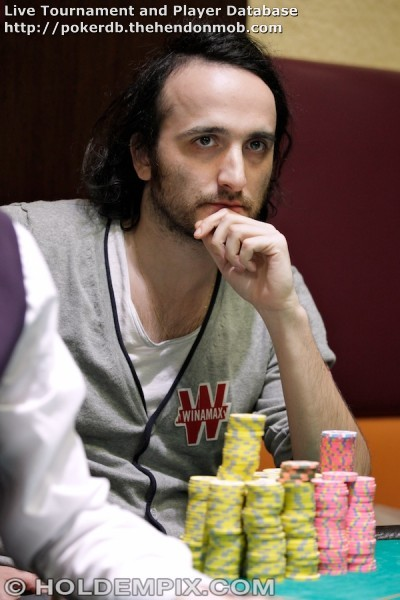 Acf paris poker who won the world series of poker in 2008