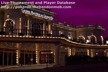 Casino Barriere de Deauville photo
