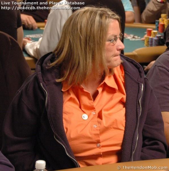 T J Kong Ride The Bomb: Deborah Blair's Gallery: Hendon Mob Poker Database