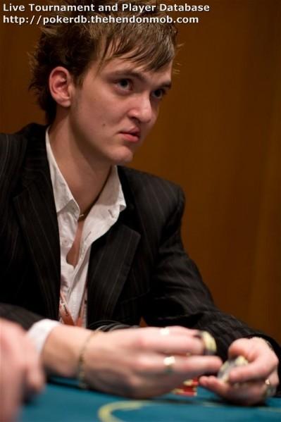 Trond eidsvig poker pete lawson poker