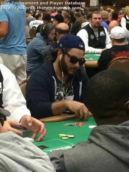 2010 Wynn Casino Recurring Tournaments: Hendon Mob Poker ...