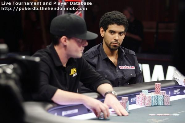 Henderson poker mob