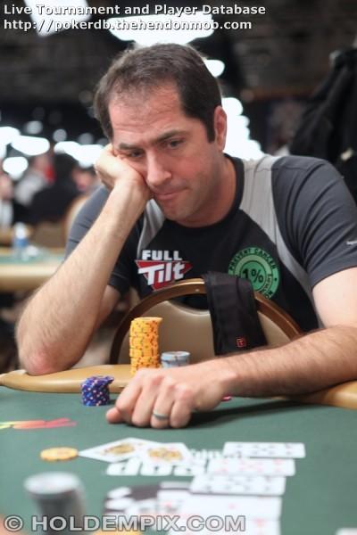 Phil Gordon Hendon Mob Poker Database