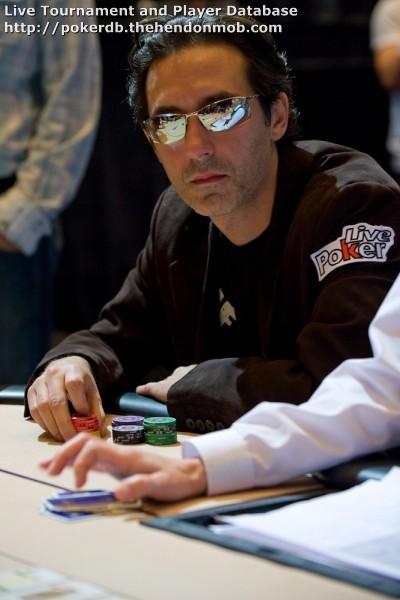Year Calendar List : Eric haber hendon mob poker database