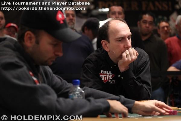 Erik Seidel's Gallery: Hendon Mob Poker Database