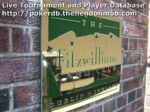 Fitzwilliam Card Club photo