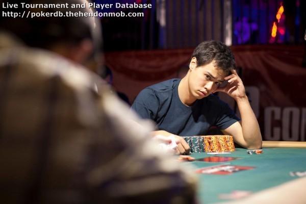 Foster hays poker casino la mure horaire