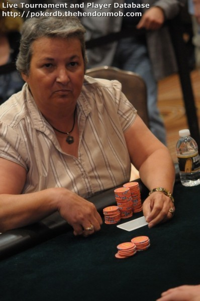 Knob Noster (MO) United States  city photo : Mary Ann Matthews: Hendon Mob Poker Database