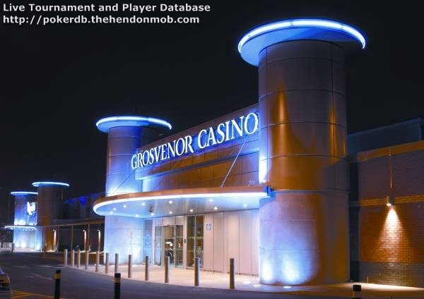 Casino Bolton | Grosvenor Casino Bolton