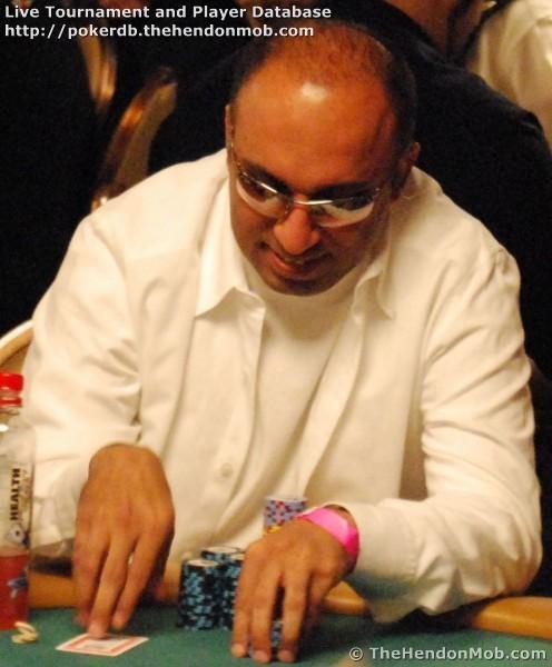 Rahapelien pokerian