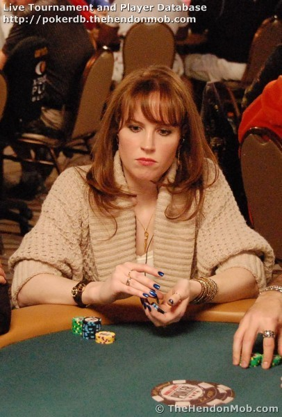 Heather mercer poker how to increase odds in roulette