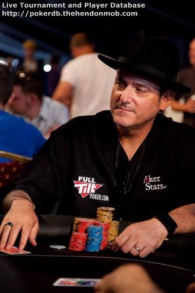 Chris Straghalis: Hendon Mob Poker Database