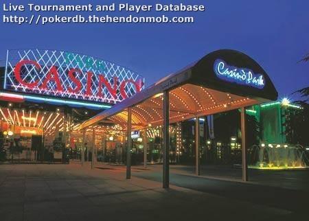 Hit Casino Park photo