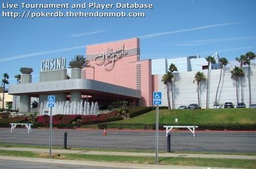 Hollywood Park Casino photo