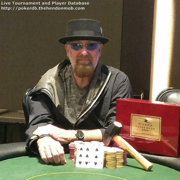 Pittsburgh poker open 2016 results shut the crap up meaning