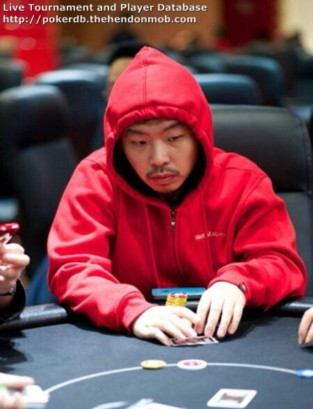 Edward Chun Ho Yam Hendon Mob Poker Database