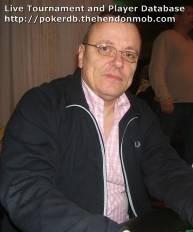 Aaron Stecker - Alchetron, The Free Social Encyclopedia