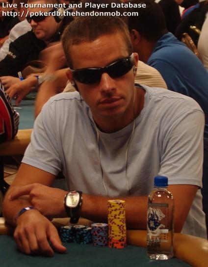 Isaac Possin Hendon Mob Poker Database
