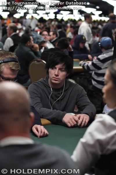 Jake cody poker player