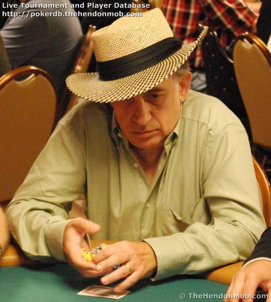 1996 New England Poker Classic: Hendon Mob Poker Database