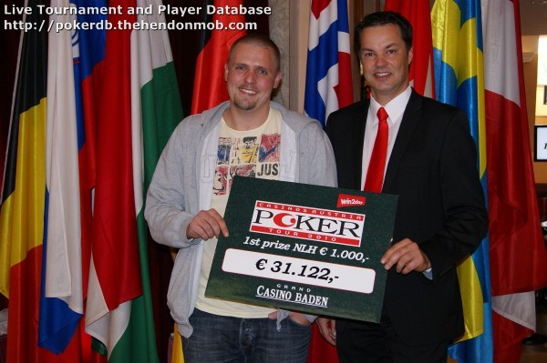 Norway poker championship
