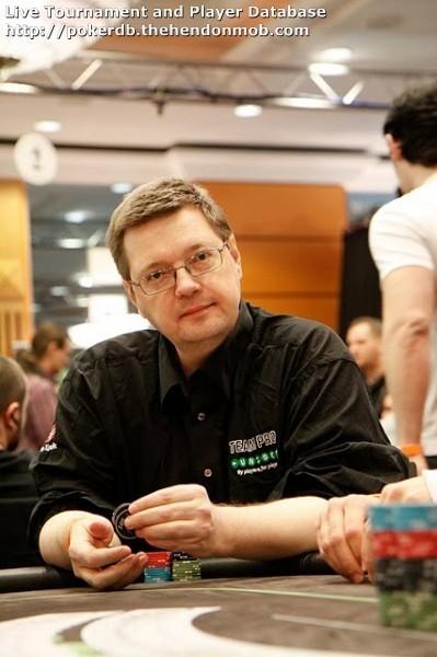 Poker budapest 2018