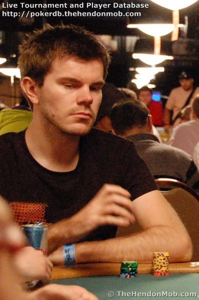 Jason Poole Hendon Mob Poker Database