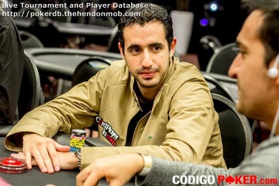 Javier luis suarez del rio hendon mob poker database - Javier suarez ...
