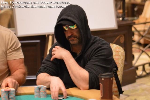 Jay Sharon Hendon Mob Poker Database