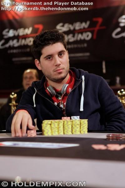 Poker db