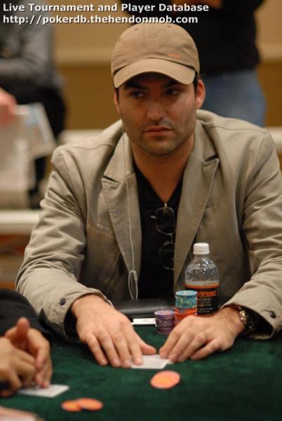 jeremy kottler  hendon mob poker database