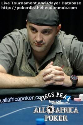 Justin lowe poker