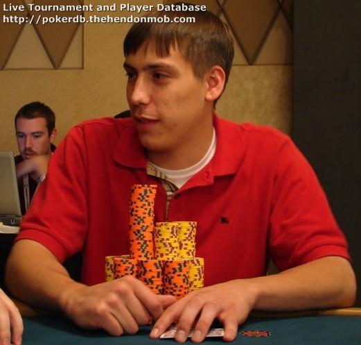 Jesse poker player