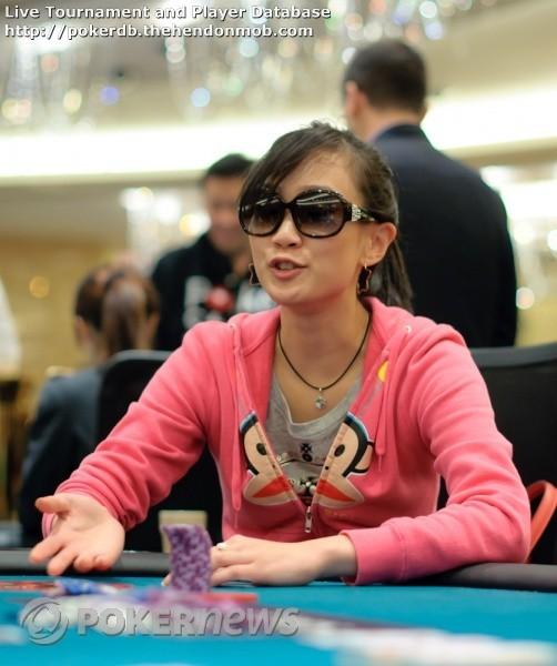 Jessica poker