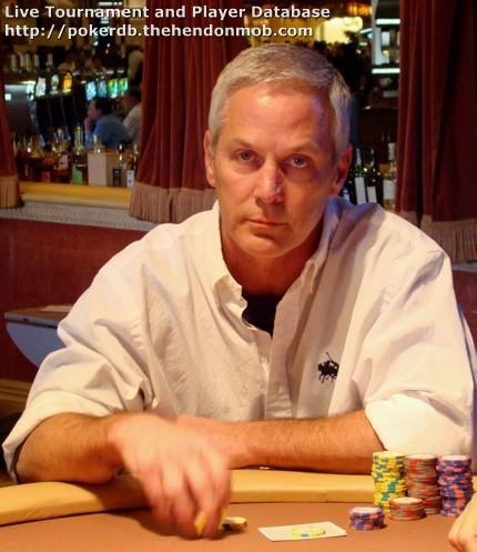 Jim Carroll texas