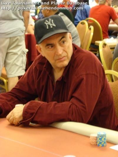 В казино зонк