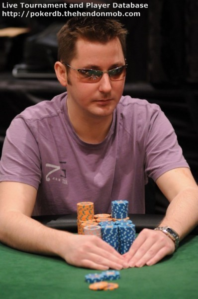 Jordan Smith Poker