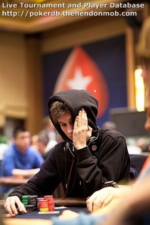 Jose Carlos Garcia Hendon Mob Poker Database