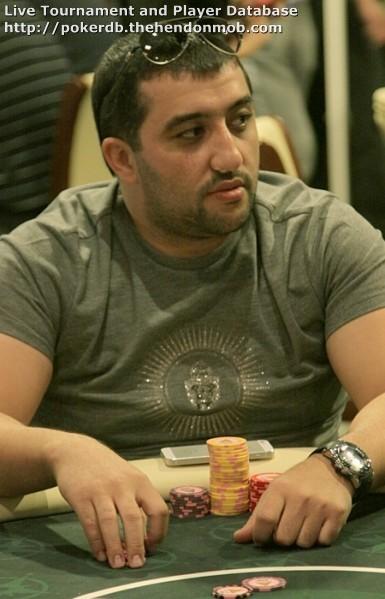Poker club 2008