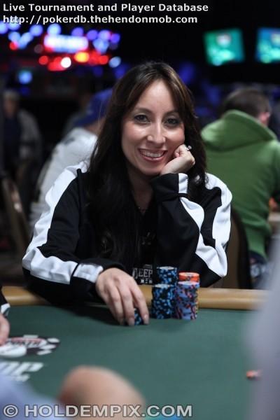 Karina jett poker after dark