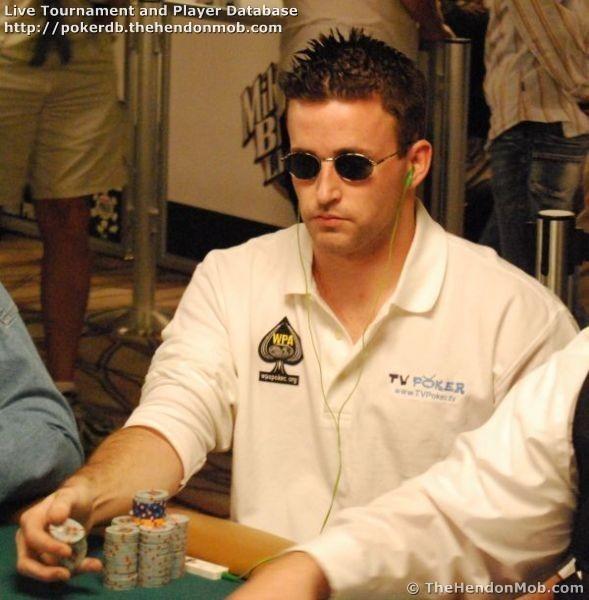 Peter morris poker