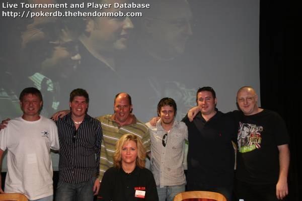 Ladbrokes poker cruise