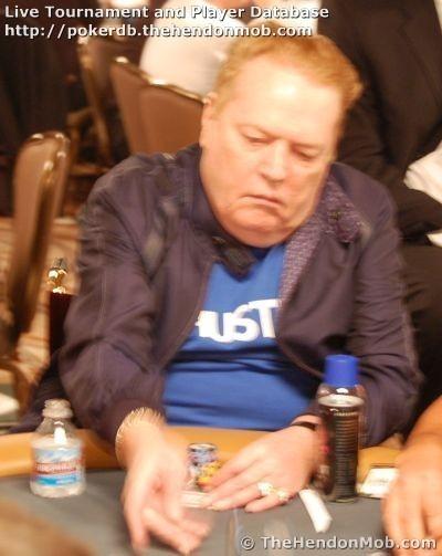 Larry Flynt Hendon Mob Poker Database