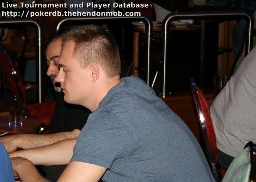 Lee Wooderson Hendon Mob Poker Database