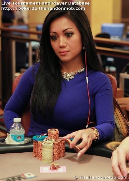 Lily Kilettos Tweets Hendon Mob Poker Database